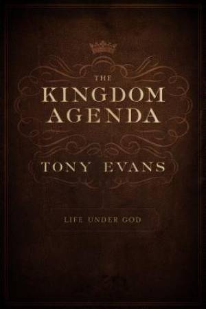 Kingdom Agenda The Pb
