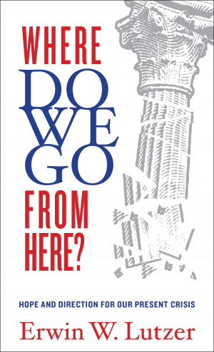 Where Do We Go From Here Pb