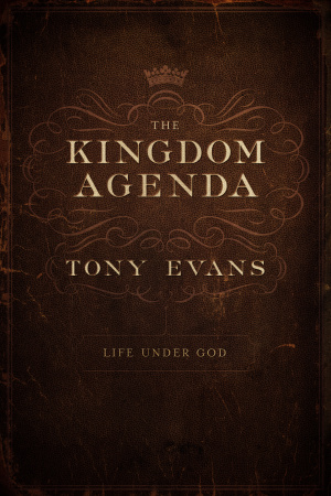 Kingdom Agenda The Hb