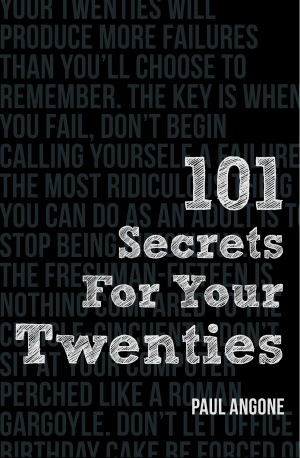 101 Secrets For Your Twenties Pb