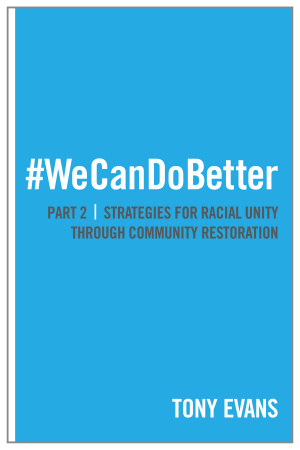 We Can Do Better Part 2 Pb