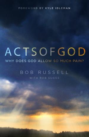 Acts Of God Pb