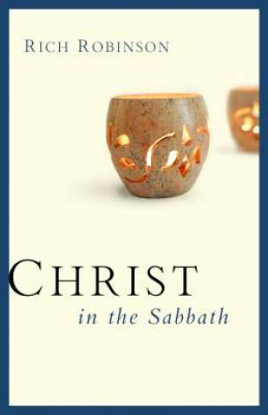 Christ In The Sabbath Pb