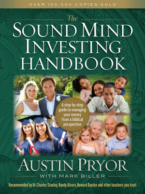 Sound Mind Investing Handbook The Pb