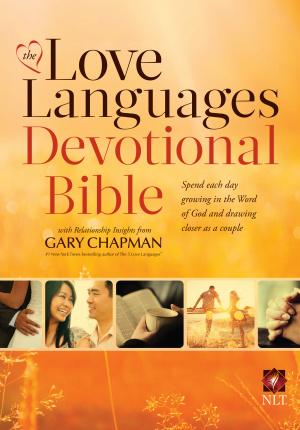The Love Language Devotional Bible
