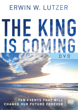 The King is Coming DVD - Region 1 (US) DVD