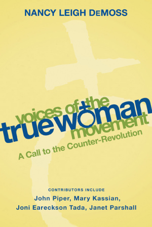 Voices Of The True Woman Movement Pb