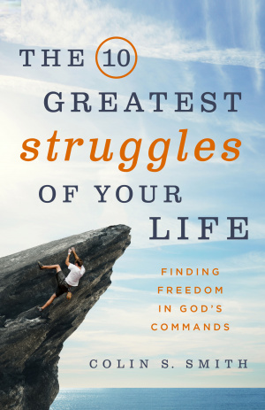 10 Greatest Struggles Of Your Life, The