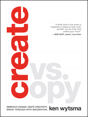Create Vs. Copy