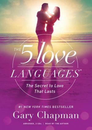The 5 Love Languages Audio CD