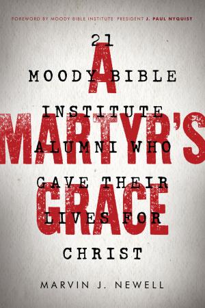 Martyr's Grace, A