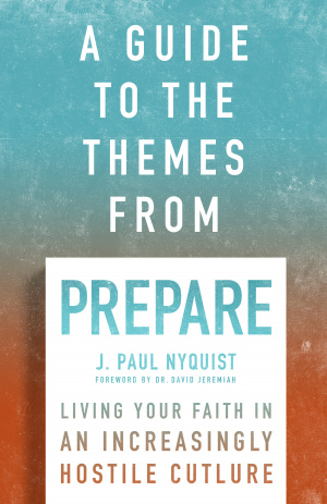 Guide To The Themes From Prepare, A