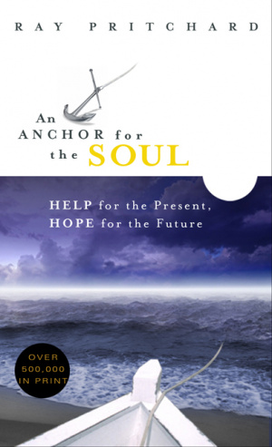 Anchor For The Soul An Pb
