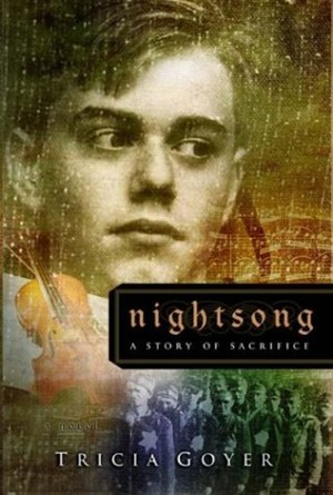 Night Song: A Story of Sacrifice   paperback