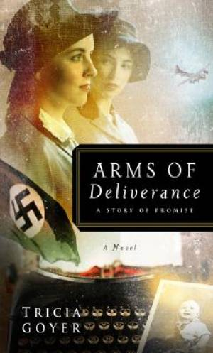 Arms Of Deliverance Pb