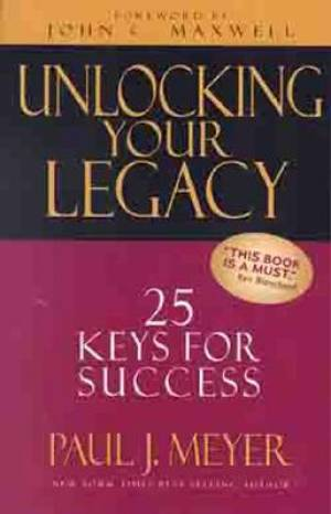 Unlocking Your Legacy
