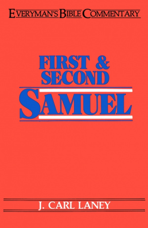 1 & 2 Samuel ; Everyman's bible Commentary