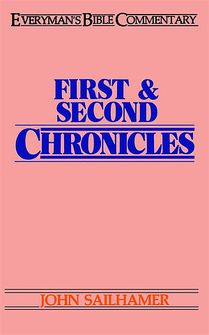 1 & 2 Chronicles : Everyman's Bible Commentary