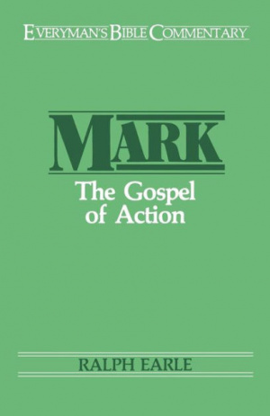 Mark : Everyman's Bible Commentary