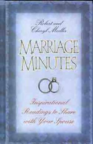 Marriage Minutes