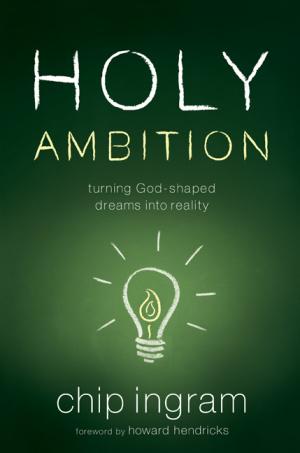 Holy Ambition Pb