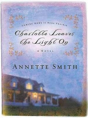Charlotte Leaves the Light On