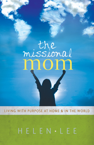 Missional Mom The Pb
