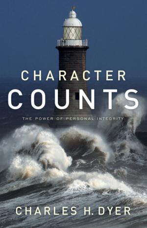 Character Counts Pb