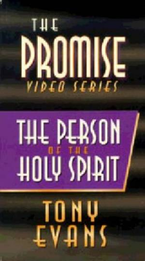 Person Of The Holy Spirit, The
