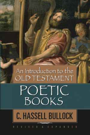 Introduction To The Ot Poetic Books