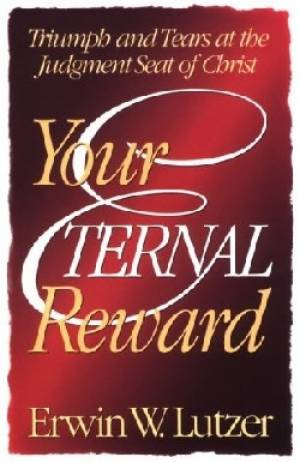 Your Eternal Reward- Shrink Wrapped Set Of 2 Books