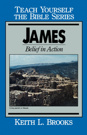 James: Teach Yourself the Bible Series