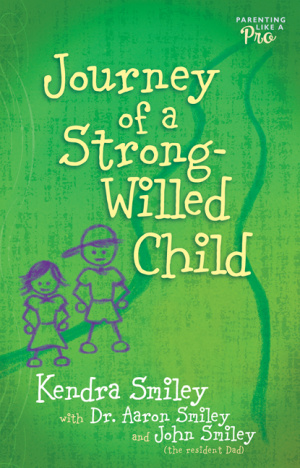 Journey Of A Strong Willed Child Pb