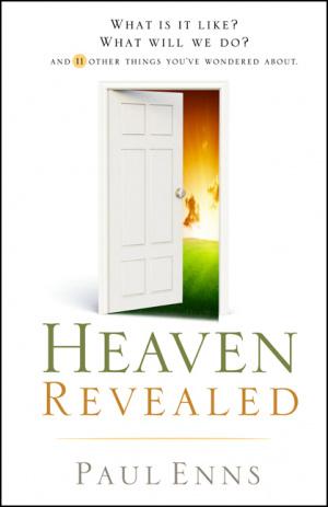 Heaven Revealed Pb
