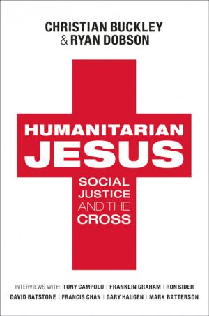 Humanitarian Jesus Pb