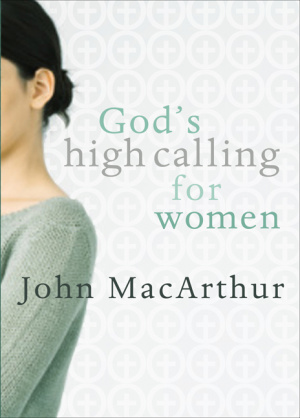 Gods High Calling For Women Pb