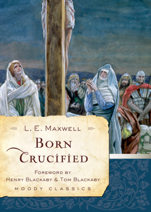 Born Crucified Pb