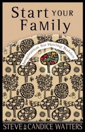 Start Your Family Pb