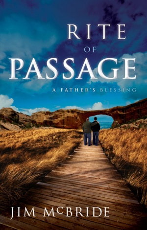Rite Of Passage Pb
