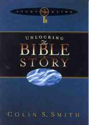 Unlocking the Bible Story: Study Guide Vol 3