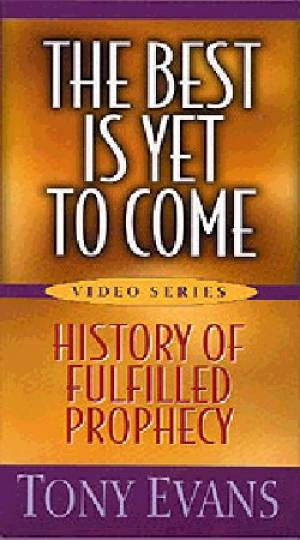 History Of Fulfilled Prophecy Video, The