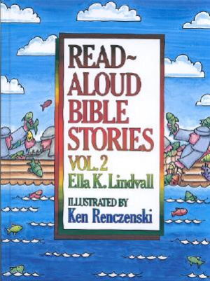 Read-aloud Bible Stories : V. 2