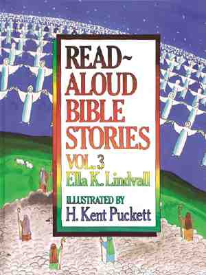 Read-aloud Bible Stories : V. 3