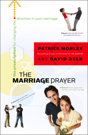 Marriage Prayer The Pb