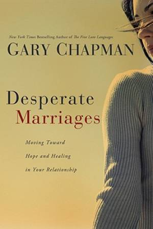 Desperate Marriages Pb
