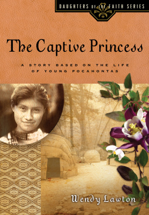 Captive Princess The Pb