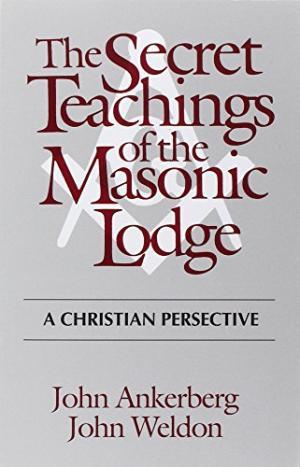 Secret Teaching Of The Masonic Lodge