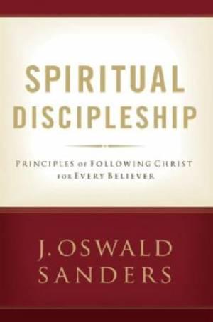Spiritual Discipleship Pb