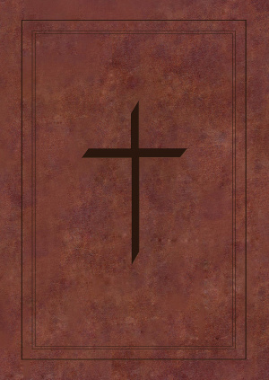 NASB Ryrie Study Bible: Burgundy, Leather-Like