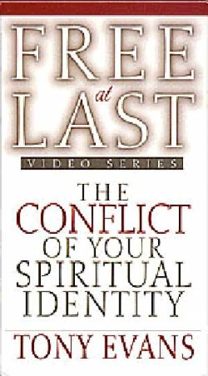 Conflict Of Your Spiritual Identity Video